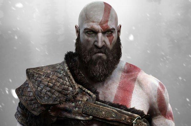 God Of War Türkçe Altyazı Seçeneğiyle 20 Nisanda Piyasaya