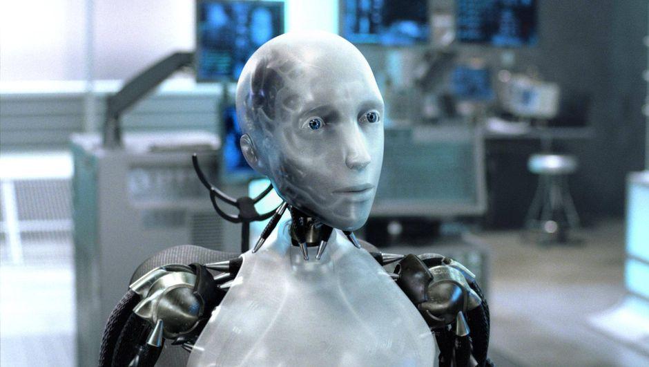 Robotlar cinayet işleyebilir mi?