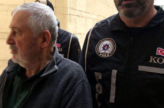 FETÖ elebaşı Gülen'in 'yeminli görevlisi' yakalandı