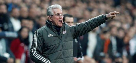 Heynckes'ten Beşiktaş ve Sevilla karşılaştırması
