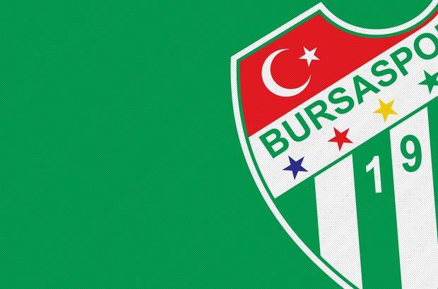 Bursaspor'dan anlamlı hareket!