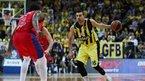 Fenerbahçe son topta yıkıldı!
