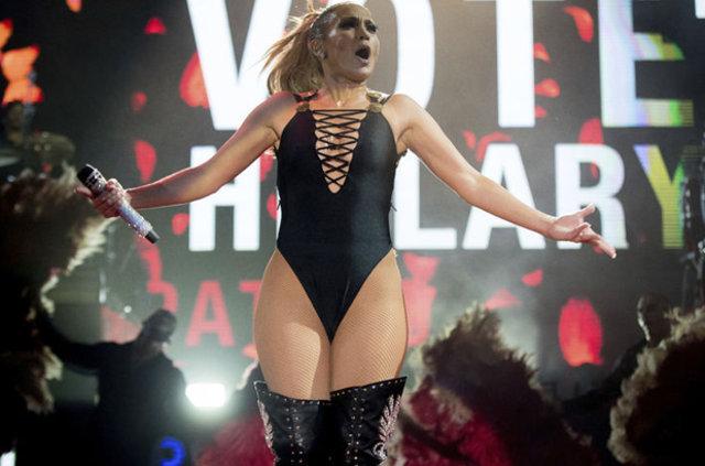 Jennifer Lopez: Yönetmen tişörtümü çıkarmamı istedi - Magazin haberleri