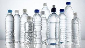 Pet sularda çıkan plastiğe DSÖ el koydu