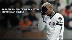 Beşiktaş'tan şaşırtan Talisca kararı!