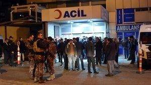 Van'da güvenlik korucusuna silahlı saldırı! 3 gün arayla 2 korucu şehit edildi