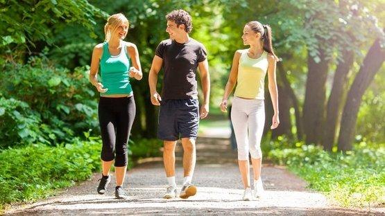 Uzmanlar uyardı: Günde en az 8 bin adım atın yoksa...