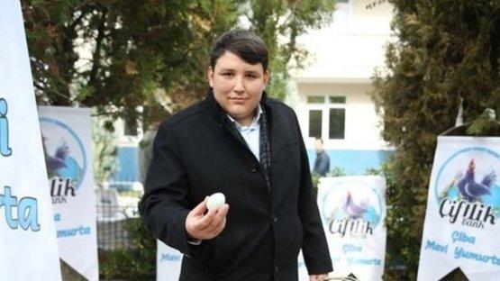 Çiftlik Bank CEO'su Mehmet Aydın'dan ses kaydı: Herkese geçmiş olsun!