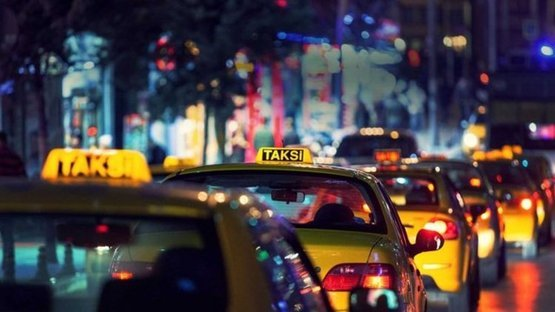 Taksicilerden, Uber'e karşı 'sarı teknoloji' hamlesi