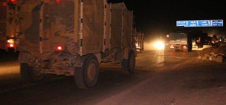 TSK'dan yeni ateşkes gözlem noktası için İdlib'de!