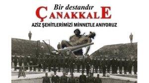 18 Mart Çanakkale Zaferi mesajları!