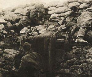Genelkurmay, Çanakkale Zaferi'nin bilinmeyen fotoğraflarını paylaştı