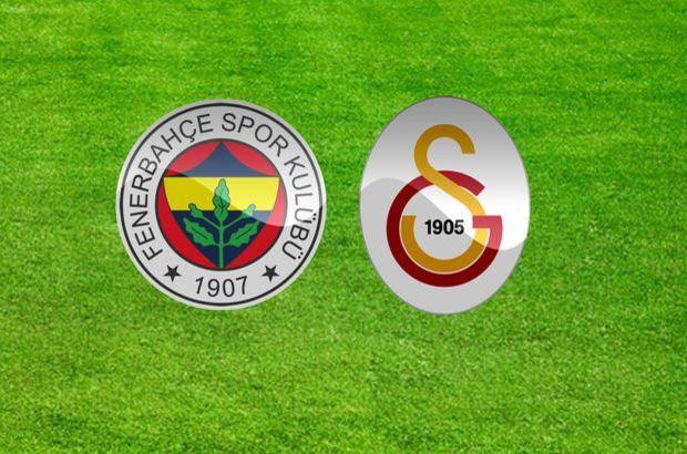 Fenerbahçe Galatasaray maçı ne zaman, saat kaçta ve hangi kanalda?