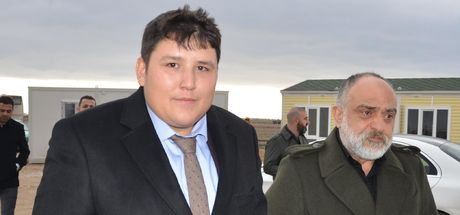 Çiftlik Bankın kurucusu Mehmet Aydın, Uruguay'dan seslendi: 'Herkese büyük geçmiş olsun'