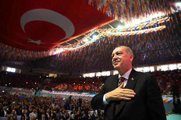 Cumhurbaşkanı Erdoğan, Türkiye Kupası finalinin yerini açıkladı