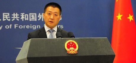 Çin'den ABD'nin Tayvan ziyareti kararına tepki