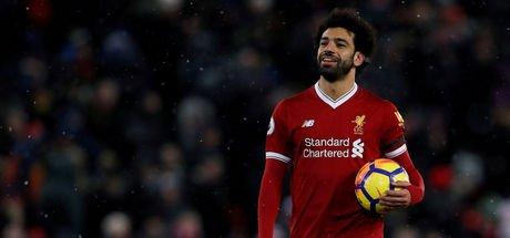 Liverpool: 5 - Watford: 0 | MAÇ SONUCU