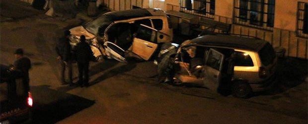 Cumhurbaşkanı Erdoğan'ın kuzenin yaralandığı kazada 2 kişi öldü