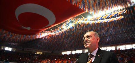 Son dakika haberi: Cumhurbaşkanı Erdoğan: Ziraat Türkiye Kupası finali, Diyarbakır'da oynanacak