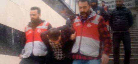 İstanbul'daki otogar ve hastanelerde hırsızlık yapan 8 kişiye örgüt davası açıldı