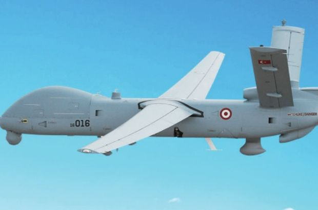 2 ANKA daha Hava Kuvvetleri'ne teslim edildi