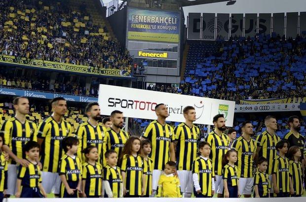 Fenerbahçe, eski günlerini özlüyor