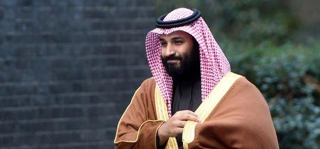 Suudi Arabistan Veliaht prensi annesini ev hapsinde mi tutuyor?