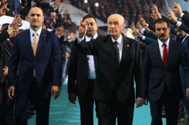 MHP Devlet Bahçeli kurultay merkez yönetim kurulu merkez disiplin kurulu