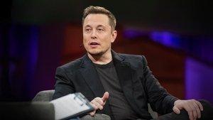 Elon Musk'tan şaşırtan açıklama: Babam bir şeytan!