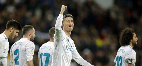 Real Madrid Girona maçı özeti 6-3 (Real Madrid Girona maçı özeti ve golleri atan isimler)