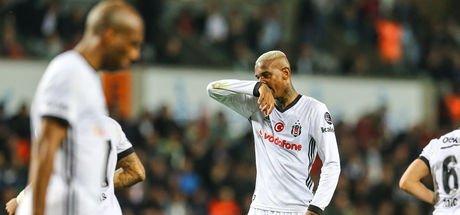 Başakşehir Beşiktaş maçı özeti 1-0 (Başakşehir Beşiktaş maçı özeti ve golleri atan isimler)