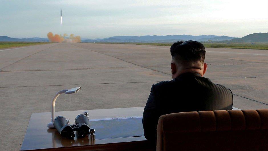 Üç ülke Kuzey Kore için bir araya geldi