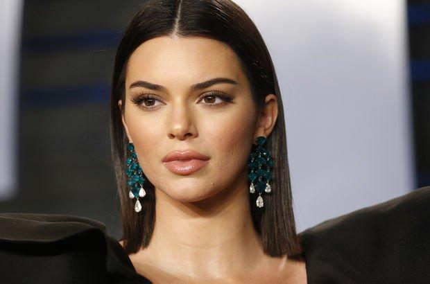 Kendall Jenner: Herkes bana gülüyordu - Magazin haberleri