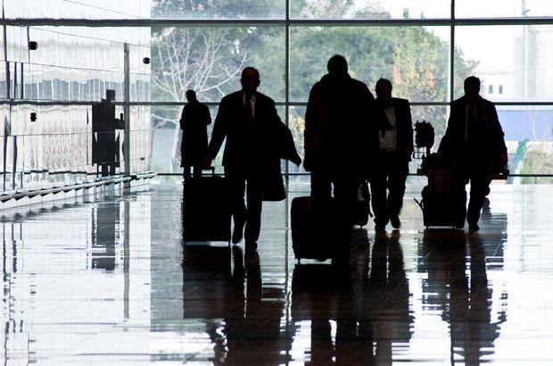 İstanbul'dan 2 ayda yaklaşık 15 milyon yolcu uçtu