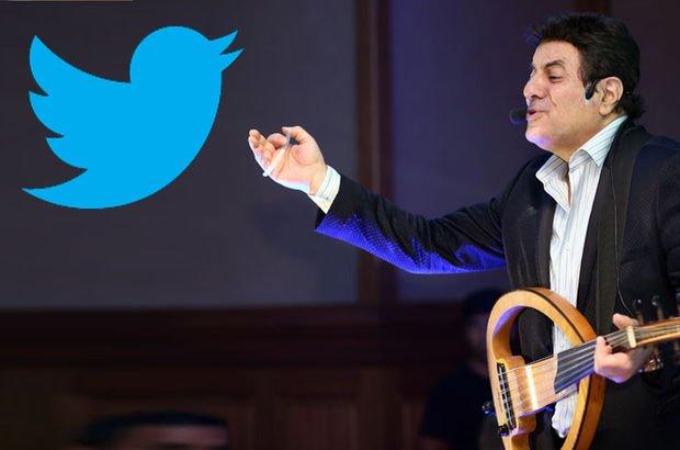 Coşkun Sabah'tan bir Twitter açıklaması daha - Magazin haberleri