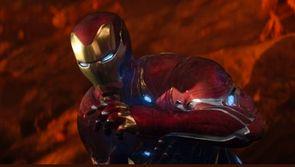 Avengers: Sonsuzluk Savaşı'ndan yeni fragman!