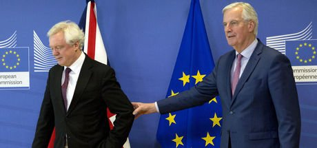 Son dakika: Avrupa Birliği ile İngiltere, Brexit için anlaşmaya vardı!