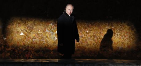 Rusya'nın yeni 'imparatoru': KGB ajanlığından dünya liderliğine!