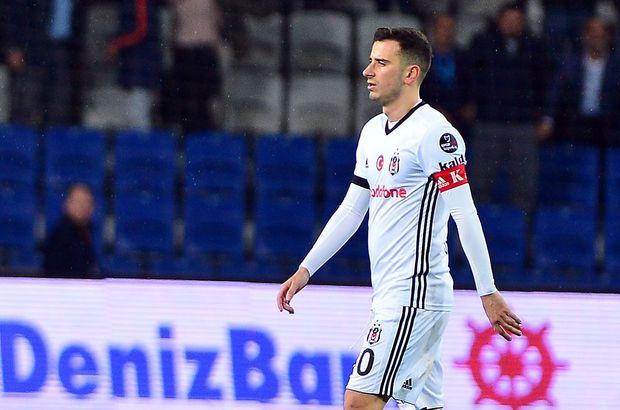 Beşiktaş'ta Oğuzhan şoku!