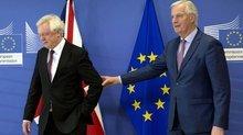 Avrupa Birliği ile İngiltere, Brexit için anlaşmaya vardı!
