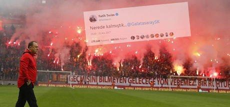 Fatih Terim sonrasında Süper Lig tepetaklak oldu! Başakşehir, Fenerbahçe, Beşiktaş, Galatasaray...