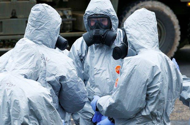 AB'den Rusya'ya: Salisbury saldırısına açıklık getir