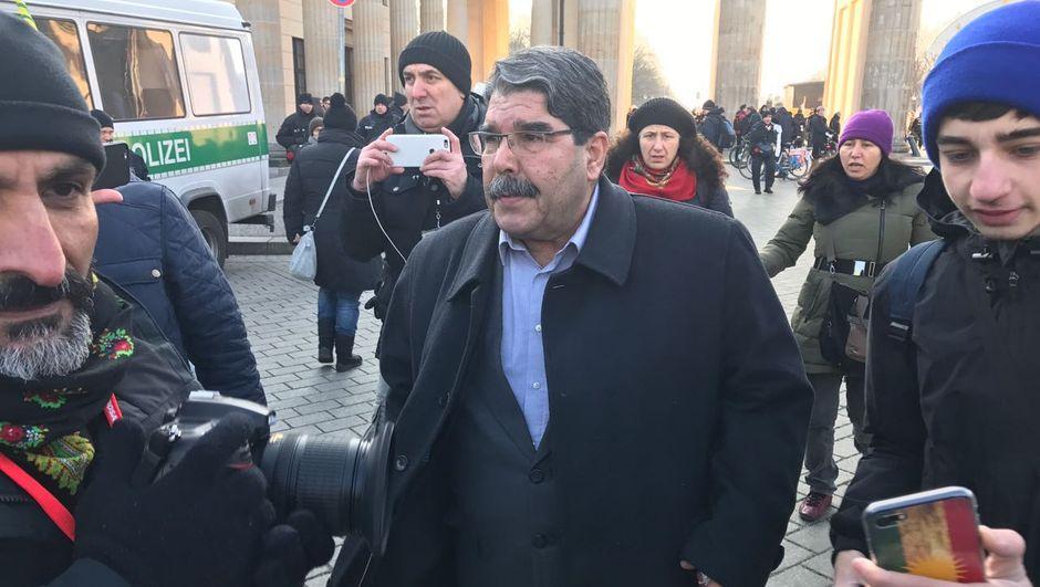 Çekya'dan Salih Müslim ile ilgili skandal karar!
