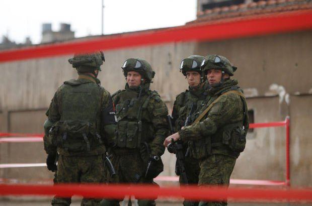 120 asker Rus askeri hayatını kaybetti