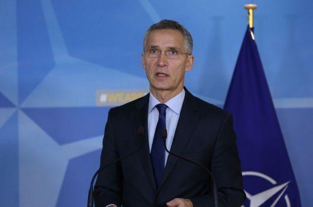 NATO'dan çok sert Rusya açıklaması!
