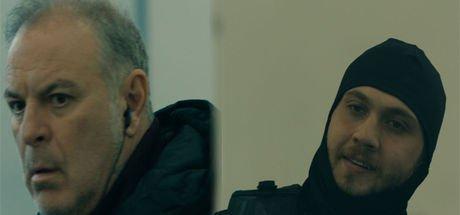 """Çukur 22. yeni bölüm fragmanı: """"Gördün mü dejavuyu Baykal efendi!"""""""