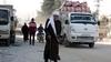 TSK ve ÖSO'nun kontrolü sağladığı Afrin'de yaşam