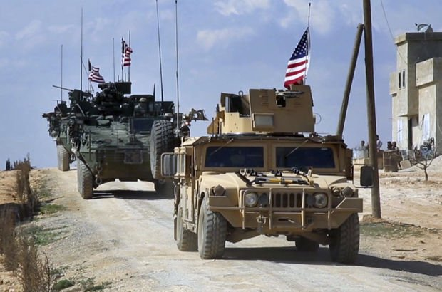 ABD Savunma Bakanlığı: Münbiç'ten çekilmiyoruz