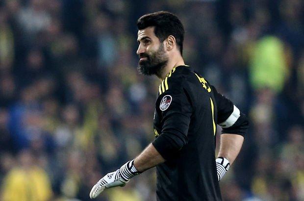 Fenerbahçe'de Volkan Demirel'in geleceği netleşiyor! Sözleşmesi...