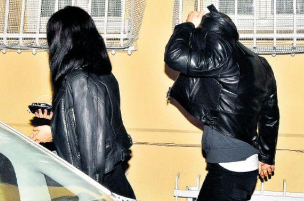 Asena Atalay erkek arkadaşıyla görüntülendi - Magazin haberleri